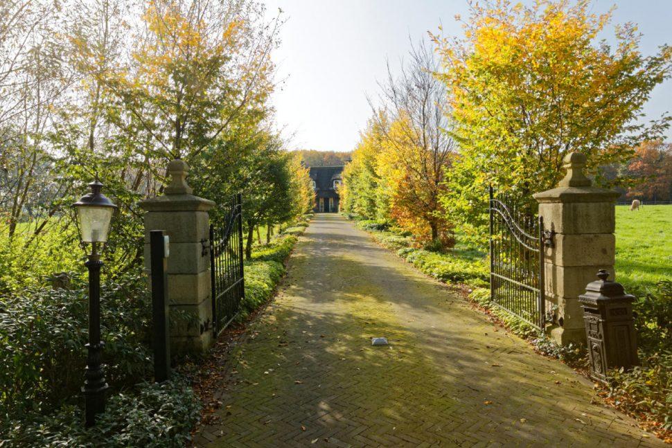 Hoge Hexel, Saamsweg 10A