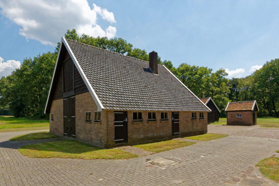 Ommen, Nieuwe Hammerweg 3