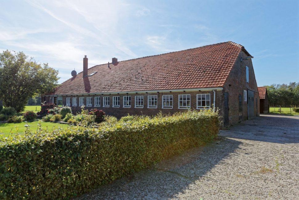Dalfsen, Venneweg 4