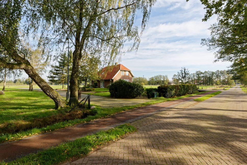 Ambt Delden, Blokstegenweg 1E