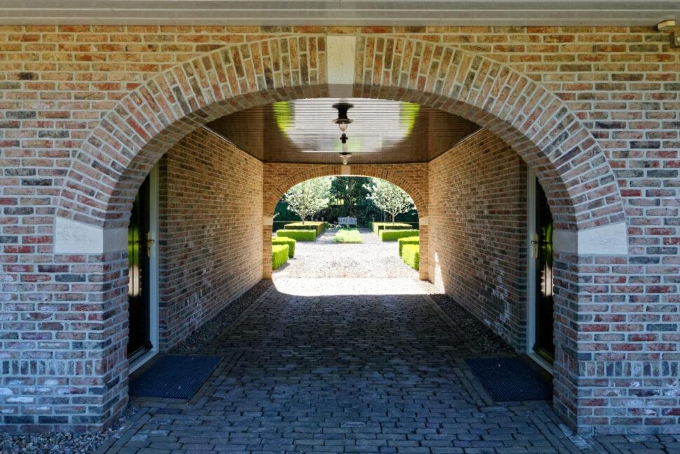 Haaksbergen, Hasseltweg 33