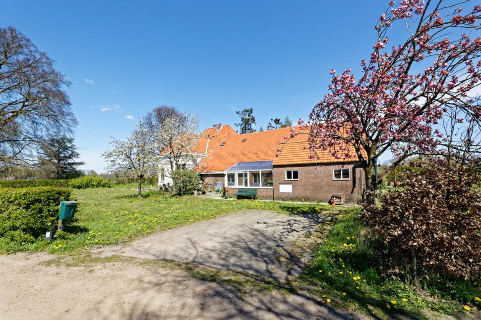 Diepenveen, Hoekweg 1