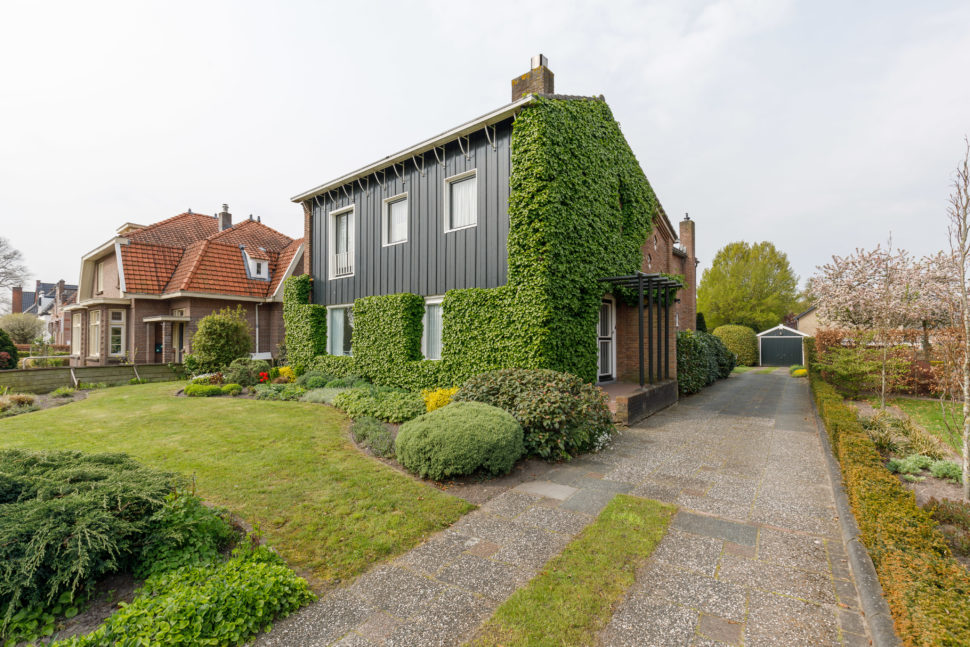 Vroomshoop, Hoofdstraat 44